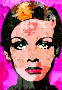 Twiggy-67 Colour