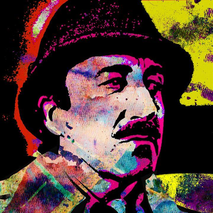 Inspector Jacques Clouseau - IMPACTEES STREETWEAR ARTWORKS