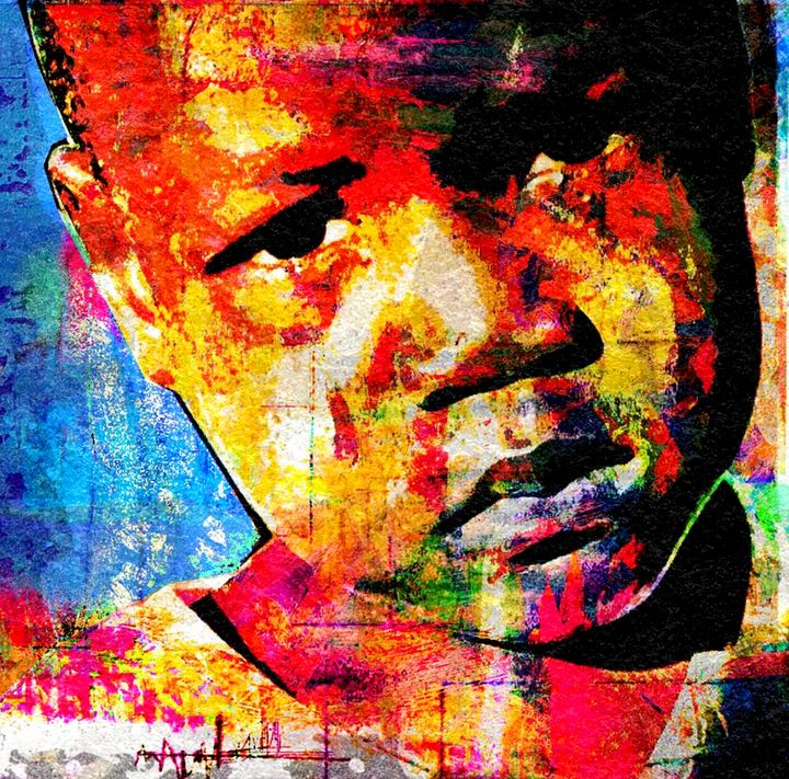 CHILDREN OF WAR ALT - IMPACTEES STREETWEAR: ARTWORKS