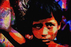 CHILDREN OF WAR ROHINGA 4
