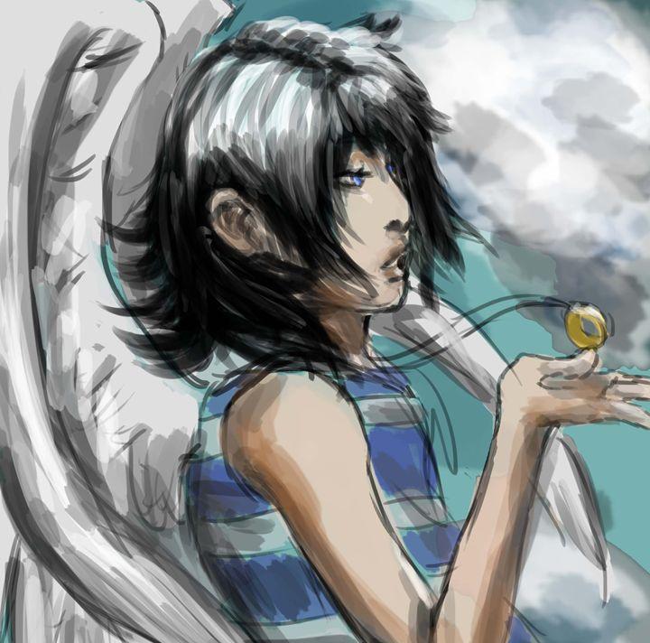Angel - GiveMeRice