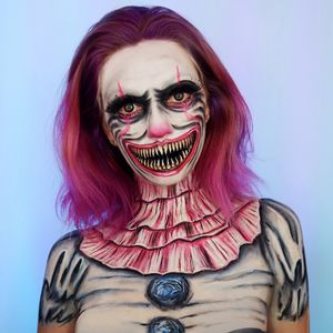 Pink Pennywise