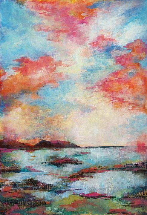 Dramatic Landscapes 002 - Dr_Ritusart