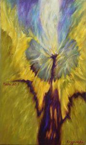 Psalm 103:3 - Daniel Krzywicki