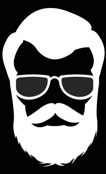 The ultimate beardo - T-Beard