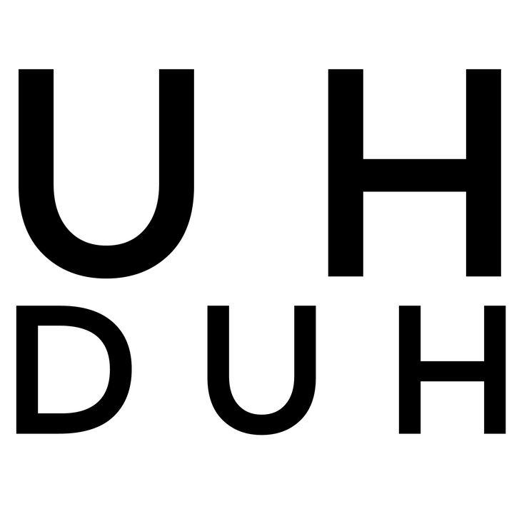 Uh Duh - Fatty's Merch