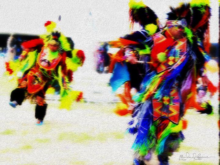 Dancers 2013 - Michael Soaries