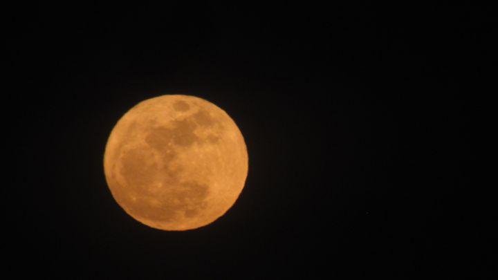 Moon - Kali's Moments