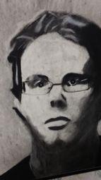 Artist Skylar Vaughn