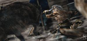 Visions of Ragnarok