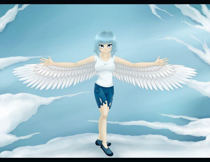 Winged - LIMBO