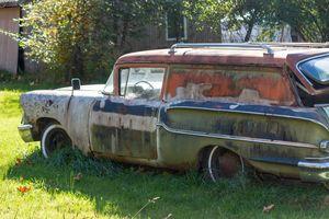 Rusty Belair