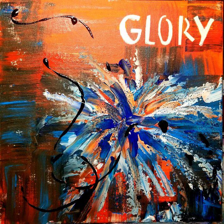 Glory - Broken Cocoon