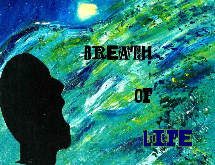 Breath of Life - Broken Cocoon
