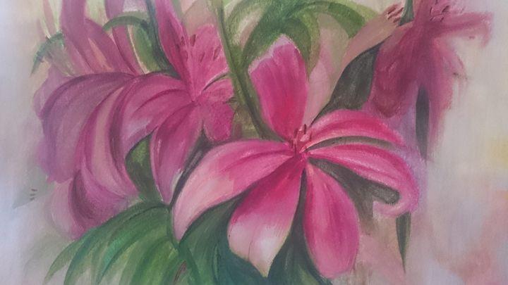 Flowers - Mahan Salavati