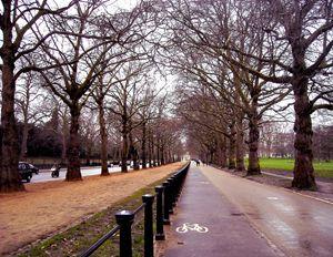 Hyde Path