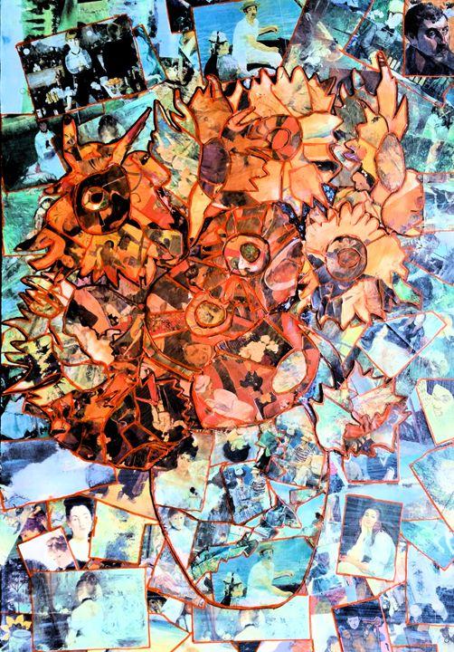 Sunflowers - MEMory