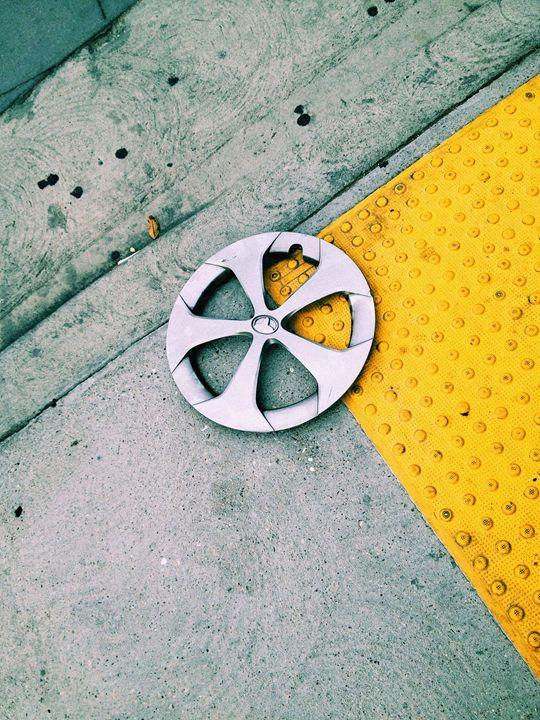 Wheel of Fortune - MEMory