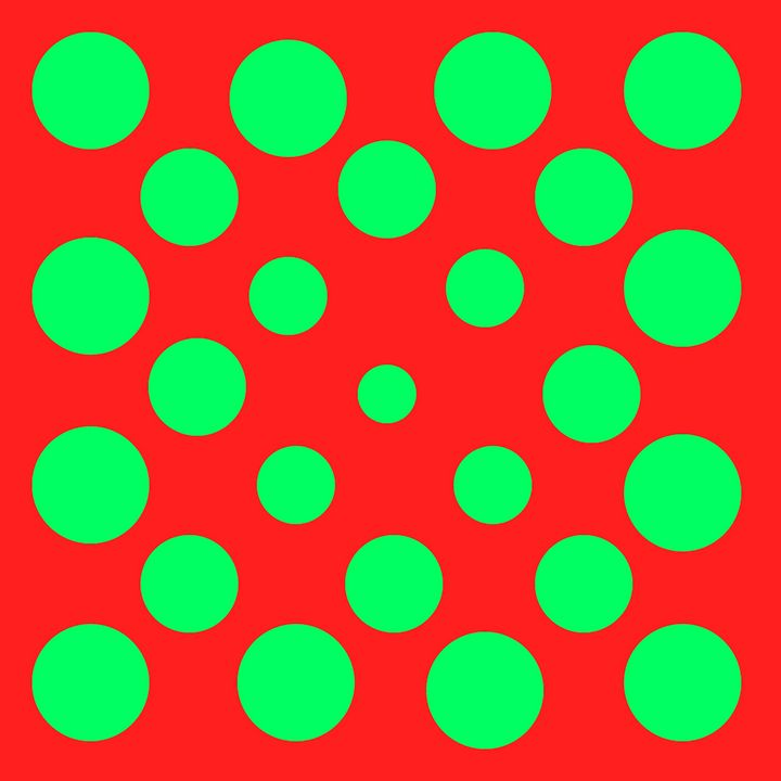 Spheres-2 - Avery Knox