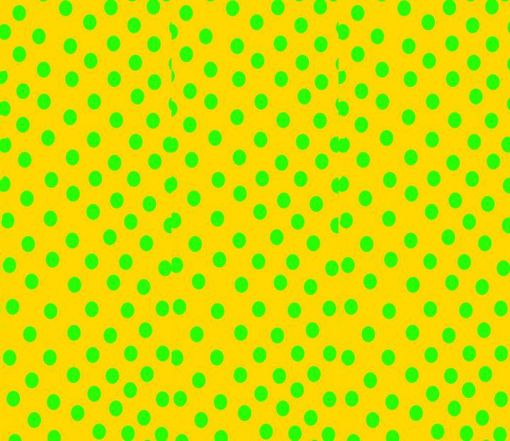 Dots-3 - Avery Knox