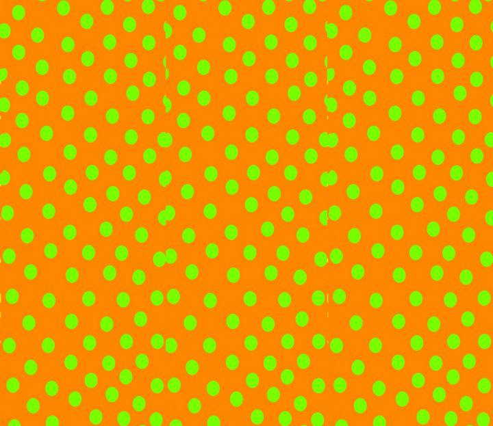 Dots-6 - Avery Knox