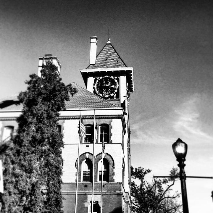 City Hall - Kristen Williams