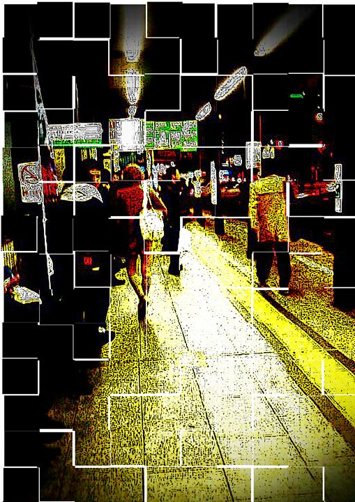 Streetcar Stop - Elite Image Syndicate