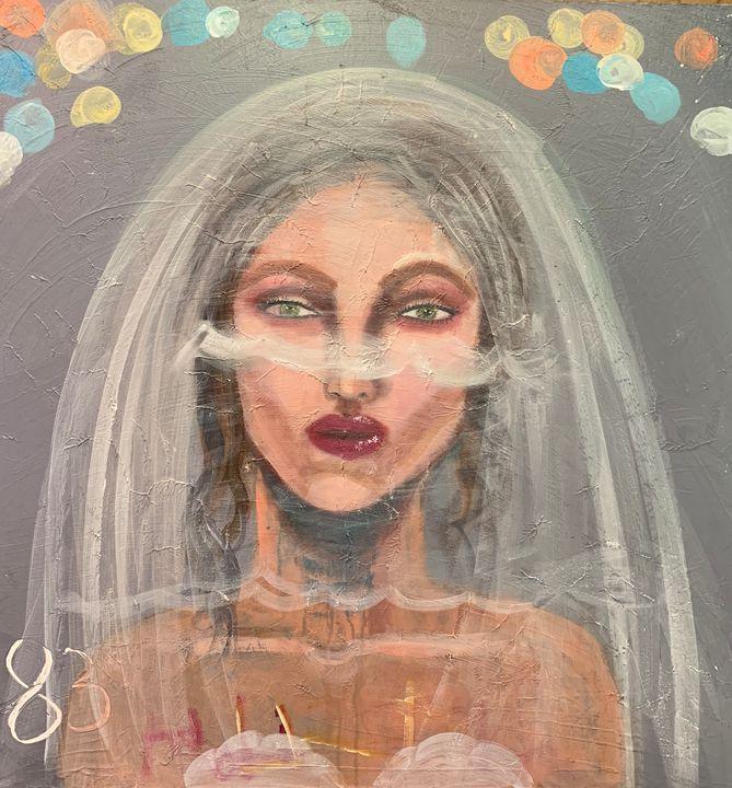 Bride - SaudiMuse