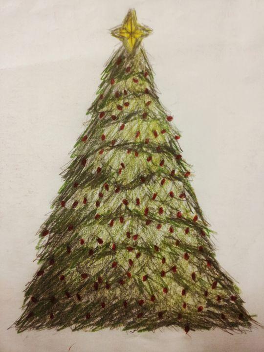 Arbol de Navidad - you.ana