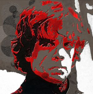 Tyrion Lannister Digital Portrait