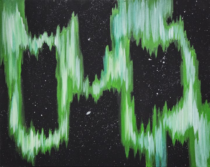 Galactic Glitch - Garbarbage