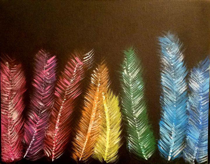 Rainbow Babies - Helmagic