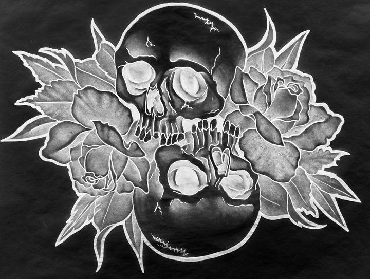 Duality - Inkette's Art