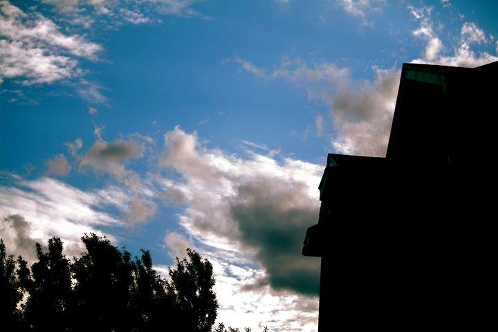 Clouds 16 - Charlie Reese