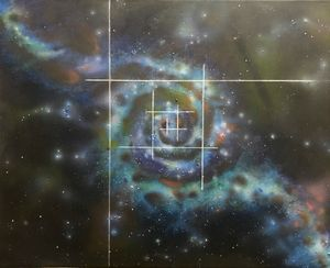Cosmic Fibonacci