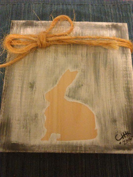 Bunny - Crystal huss
