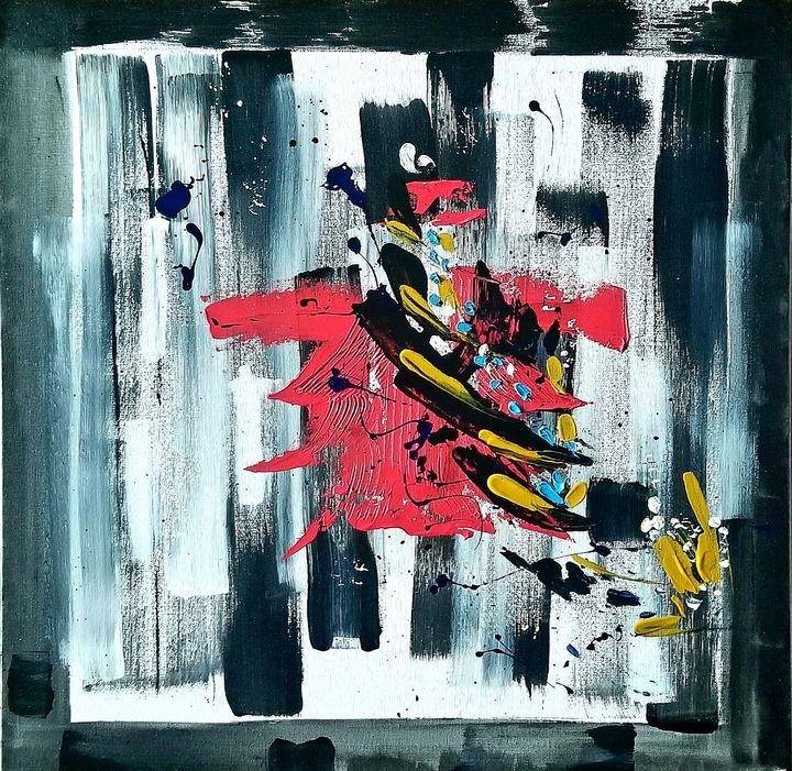 Pragmatic - Abstract mind