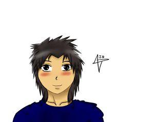 Young Sasuke |Naruto|