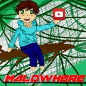 Malowhere Drawings !