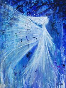Angel - Nicole Crose