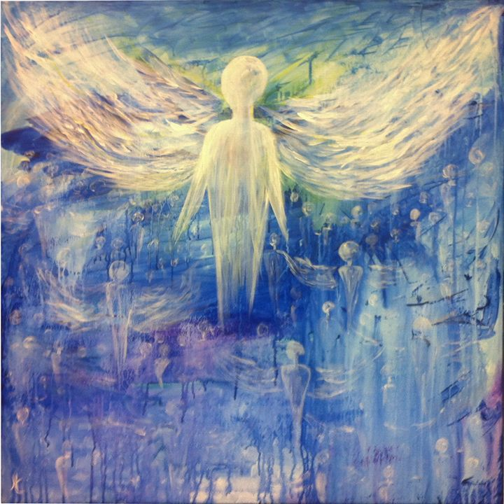 Angels - Nicole Crose