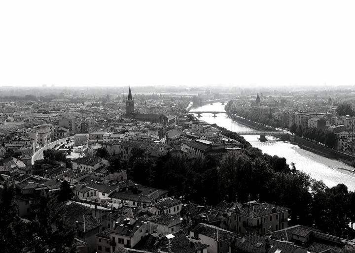 Verona, Italy - Kat&Kout