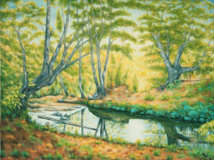 Vod River M.T. - Valentin Manuelian