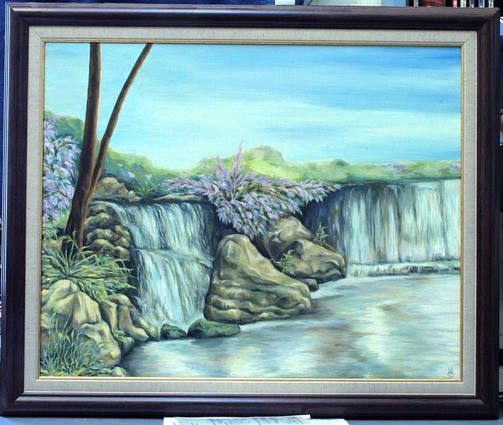 Strandja Waterfalls - Valentin Manuelian