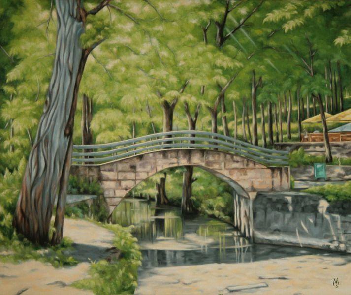 K.Vod Bridge - Valentin Manuelian
