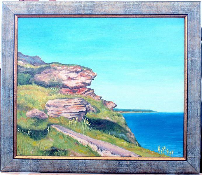 Kaliakra coast in Bulgaria - Valentin Manuelian