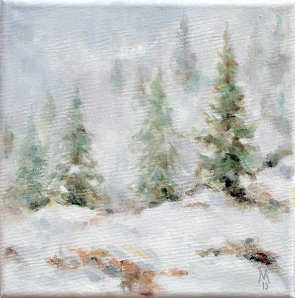 Winter - Valentin Manuelian