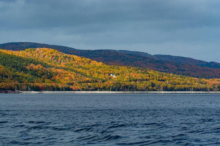 Cape Breton Island 5 - Su Buehler Photography