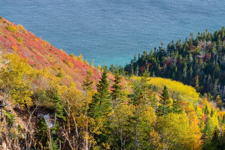 Cape Breton Island 4 - Su Buehler Photography