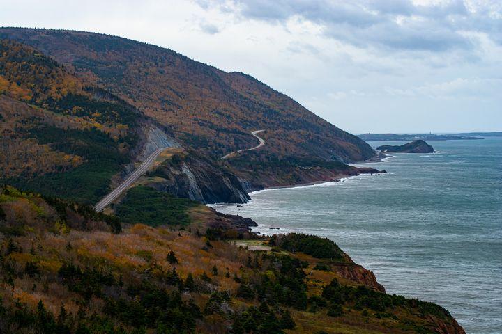 Cape Breton Island 15 - Su Buehler Photography